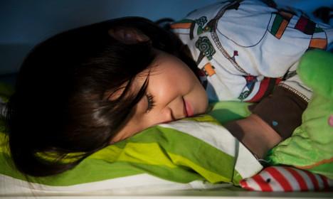 Huge spike in sleep drug use among children in Sweden