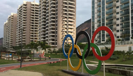 Robbed in Rio: Danish Olympic team hit by thieves