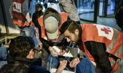 EU may block 'more generous' asylum policies in Sweden