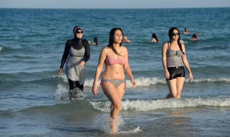 UN says French burqini bans 'humiliating and degrading'
