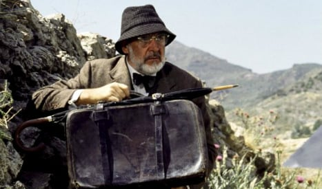 Ten classic films you never knew were shot in Spain