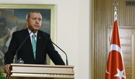 Left Party politician calls for sanctions against Turkey
