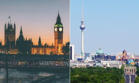 London v. Berlin: Which is better for startups?