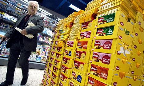 Revealed: Sweden's ten most popular brands