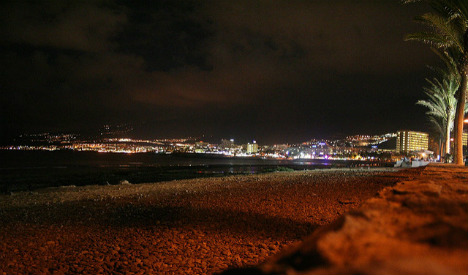 British teenage girl raped in Tenerife after taking 'fake taxi'