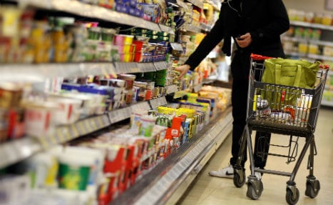 Stockpile food in case of attack, Germany tells citizens