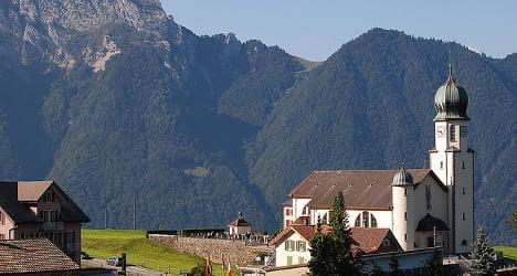 Asylum centre plans shelved after Swiss village protests