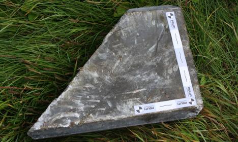 German killed in Danish stone-throwing 'murder'