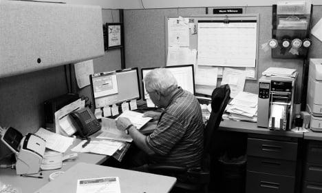Work until 69? Germans riled by Bundesbank call