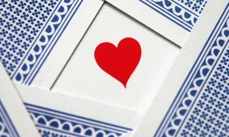 Swedish hearts fail on Mondays and at Christmas