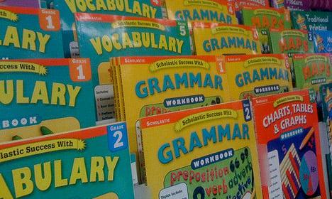 English school threatens 'future of Norwegian language'