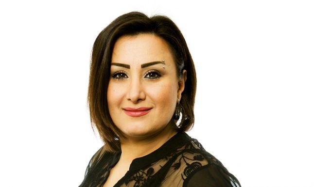 Syrian presenter: Swedish media should make more shows in Arabic