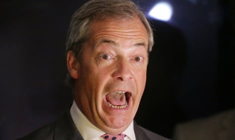 Five places Nigel Farage should live in Germany