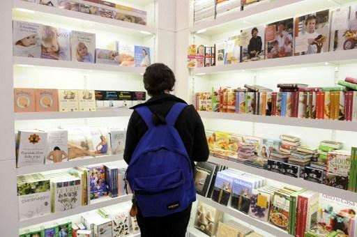 Italian teenagers get €500 'culture bonus' starting today