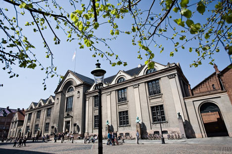 Uni of Copenhagen 'second best in Continental Europe'