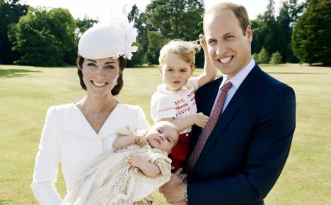 Prince William to visit Düsseldorf in August