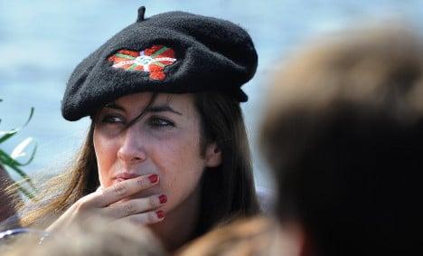 The Basque beret: Peasant cap to 'emblem of France'