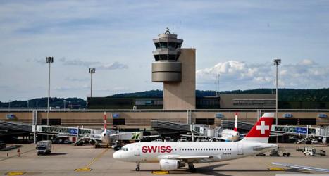 Swiss jihad suspect arrested on return from Turkey