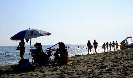 It's official: Costa del Sol is the sunniest spot in Spain