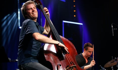 Jazzman Kyle Eastwood steps out of Clint's long shadow