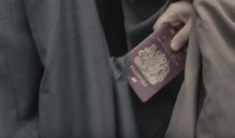 Surge in passports stolen on Austrian public transport