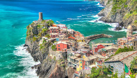 Cinque Terre: Italy's tourist jewel feels the strain of fame