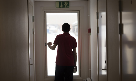 Why Sweden could deport hundreds of refugee children
