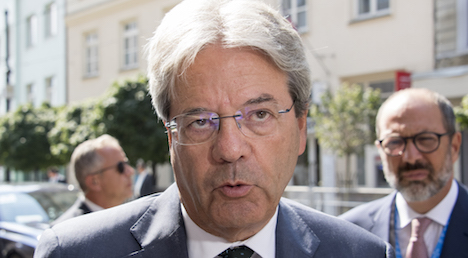 Italian hospital in Libya will help anti-Isis soldiers