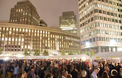 IN PICS: Celebrating Copenhagen beer… in Boston