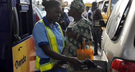 Swiss traders accused of selling toxic fuel to Africa
