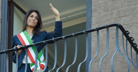 Rome 'to drop Olympic bid' unless mayor backs it