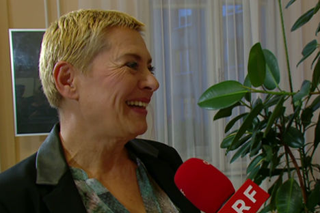 Green Party wins election re-run in Vienna's Leopoldstadt