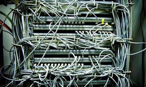 Sweden loses fastest internet crown