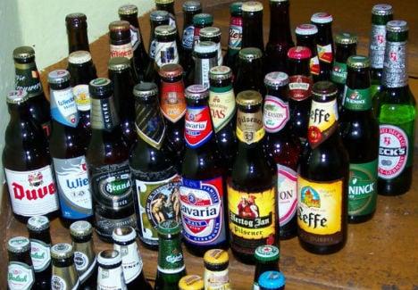 Austrian teenagers among top 'binge drinkers' in Europe
