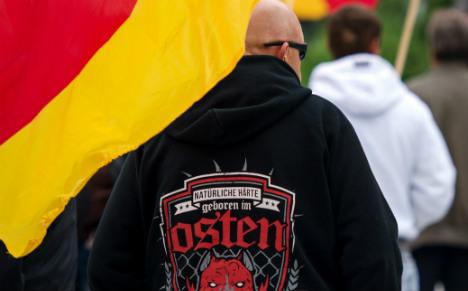 Bautzen youth beat up pensioner in racist attack