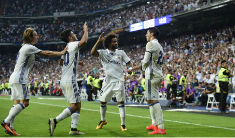 Five reasons Real Madrid can win the Champions League