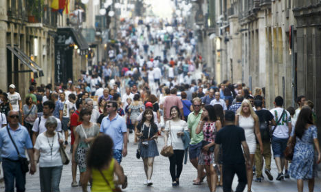 Spanish study finds four types of personality. Which are you?