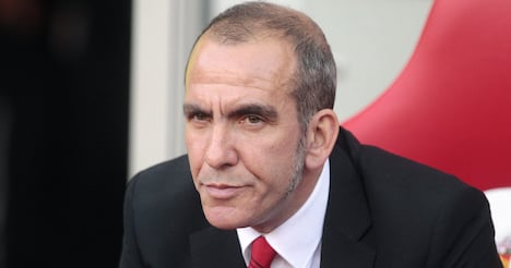 Mussolini tattoo gets Di Canio fired by TV channel