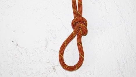 Dominatrix convicted for customer's strangulation death