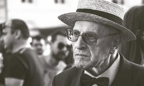 Italy has Europe's oldest population: Eurostat