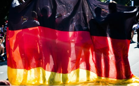 Germans' favourite European country? Easy: Germany