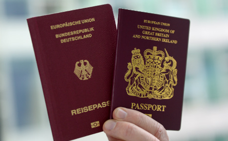 Green party demand 'quick and easy' citizenship for Brits
