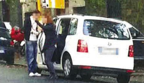 Italy orders man to buy feminist books for prostitute