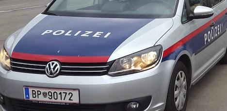 Lovesick football fan to blame for mass brawl in Linz