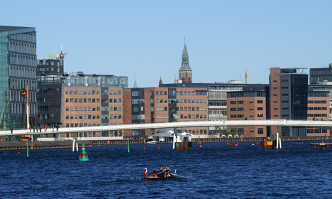 Copenhagen is world's best city to live in: mag