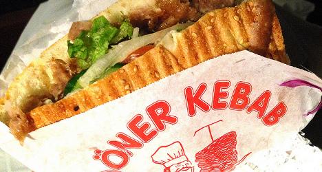 Turkey angry after Swiss tout 'kebab ban'
