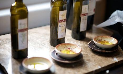Record increase in olive oil fraud: Coldiretti
