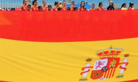 National anthem: Could Spain finally sing with one voice?