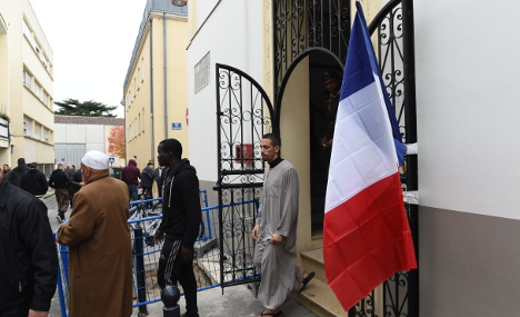 'Stop telling immigrants to be French and help it happen'