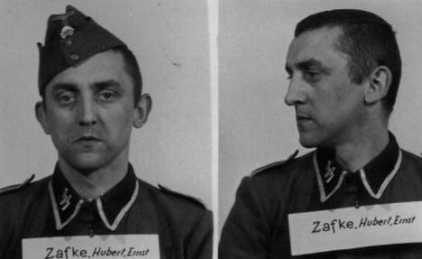 Ex-Auschwitz medic, 95, goes on trial in Germany